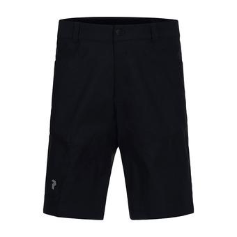 Pants ICONIQLGSH Homme Black