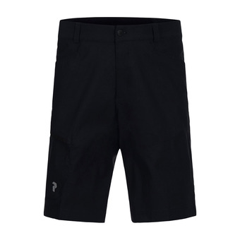 Peak Performance ICONIQLGSH - Bermuda - Men's - black