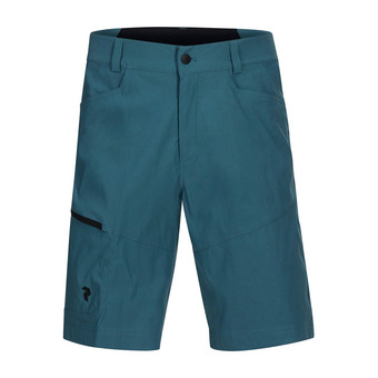 Peak Performance ICONIQLGSH - Bermuda Homme aquaterm