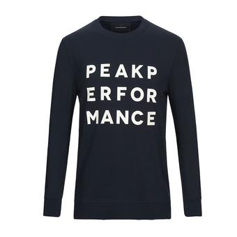 Peak Performance GROUND - Sweat Homme salute blue