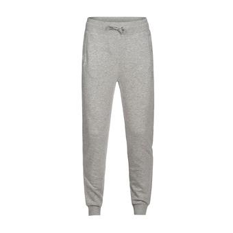 Peak Performance GRO TAPP - Pantalon Femme med grey mel