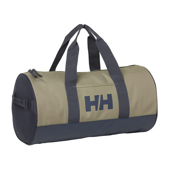 Helly Hansen ACTIVE DUFFEL 39L - Borsone sportivo grafite blue