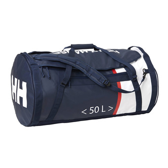 Helly Hansen HH DUFFEL 50L - Bolsa de deporte evening blue
