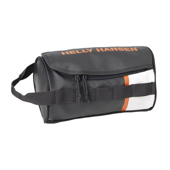 Helly Hansen HH WASH BAG 2 5L - Astuccio da toilette Uomo ebony