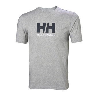 Tee-shirt MC homme 33979 grey melange