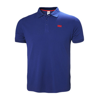 Polo MC homme DRIFTLINE catalina blue