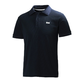 Polo MC homme DRIFTLINE navy