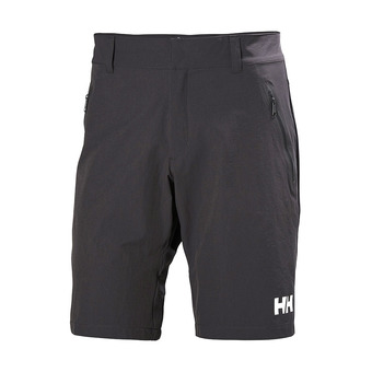 Helly Hansen CREWLINE QD - Shorts - Men's - ebony