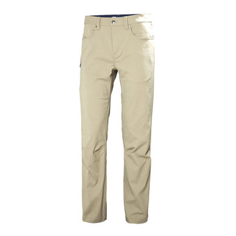 Helly Hansen HOLMEN - Pants - Men's - fallen rock