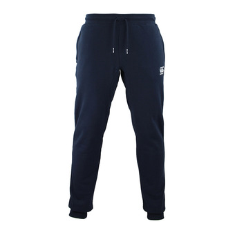 Jogging homme TAPERED CUFF FLEECE navy