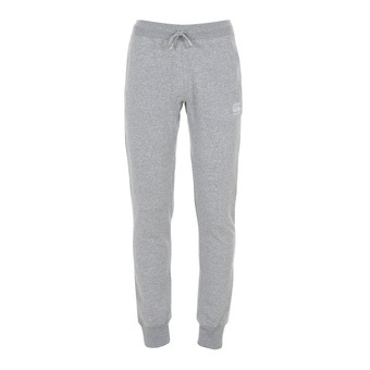 TAPERED CUFFED FLEECE PANT Homme CLASSIC MARL