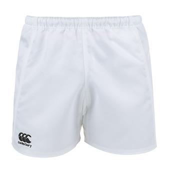 Shorts - Men's - ADVANTAGE white