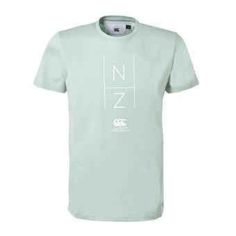 Canterbury KOPARA - Tee-shirt Homme green sage