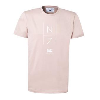 Canterbury KOPARA - Tee-shirt Homme pink lotus