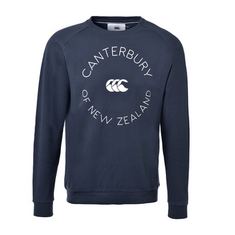 Pull homme HAWKES navy