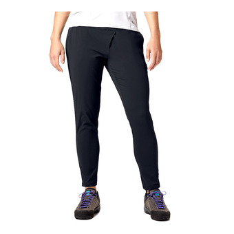 Mountain Hardwear DYNAMA ANKLE - Pantalón mujer black