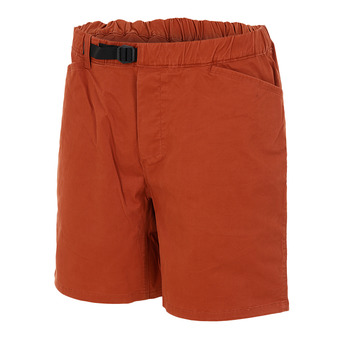 Mountain Hardwear CEDERBERG - Short hombre dark copper