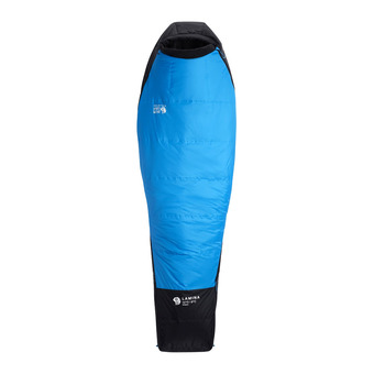Mountain Hardwear LAMINA -4°C - Sac de couchage electric sky