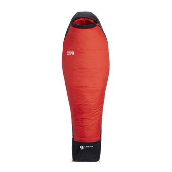 Mountain Hardwear LAMINA 30F -1C - Sleeping Bag - Women's - poppy red