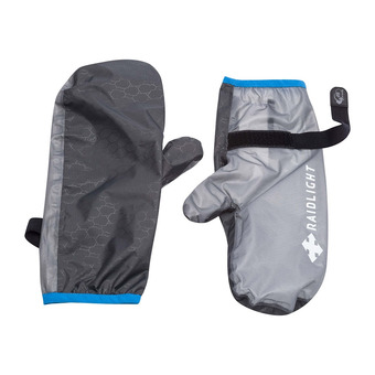 RaidLight MP+ - Over-Mittens - grey