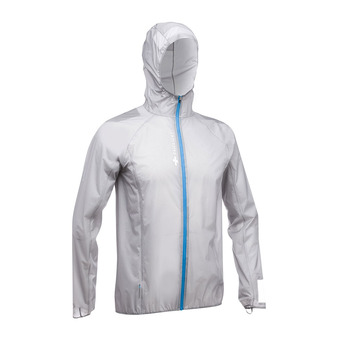 Raidlight HYPERLIGHT MP+ - Veste Homme gris clair