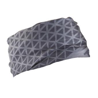 Tour de cou multifonctions PASS MOUNTAIN gris