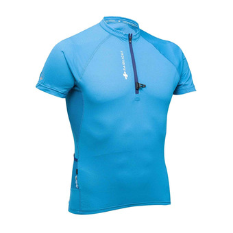 Raidlight PERFORMER - Maillot Homme bleu