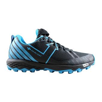 Chaussures de trail homme RESPONSIV DYNAMIC noir/bleu