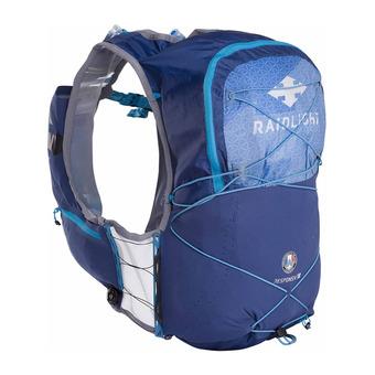 Raidlight RESPONSIV 18L - Sac d'hydratation Homme bleu foncé