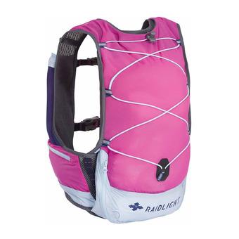 RaidLight ACTIV 3L - Hydration Pack - Women's - pink/light blue