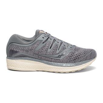 Saucony TRIUMPH ISO 5 - Zapatillas de running mujer gris
