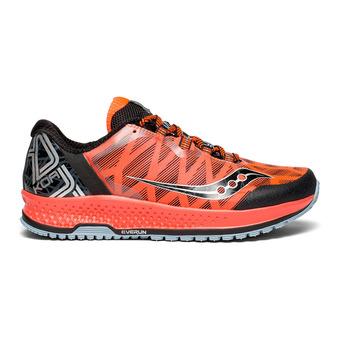 Saucony KOA TR - Zapatillas de running hombre rojo/negro