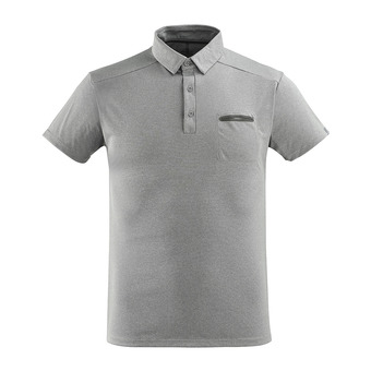 Polo MC homme BROCKWELL silverstone