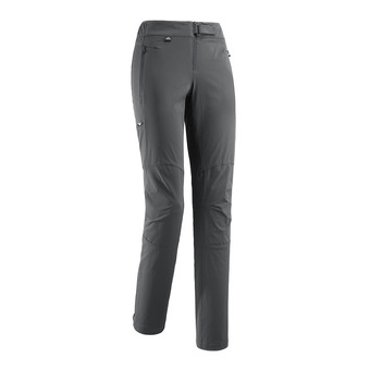 Pantalon softshell femme POWER crest black