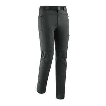 Eider FLEXZIPOF - Pantalon Homme crest black