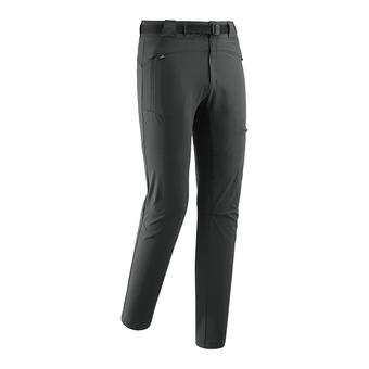 Pantalón hombre FLEX crest black