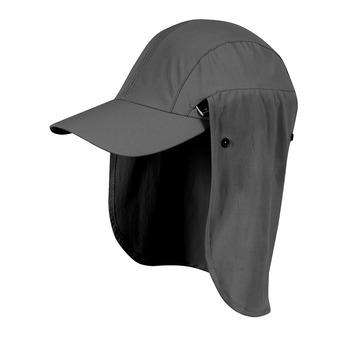 Bonnet / Casquette FLEXPROTECTCAP Unisexe CREST BLACK