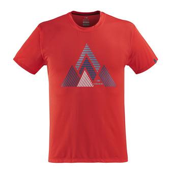 Eider TAURUS - Camiseta hombre true blood