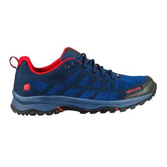 Lafuma SHIFT KNIT - Chaussures randonnée Homme insigna blue