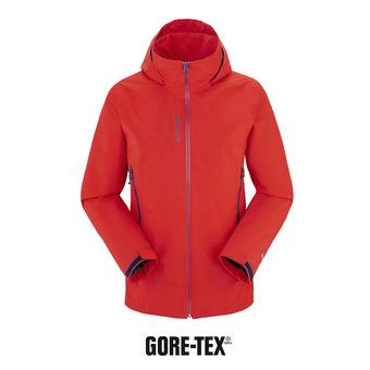 Veste - WAY GTX ZIP-IN JKT M Homme VIBRANT RED