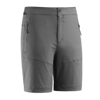 Lafuma SKIM - Short Homme carbone grey