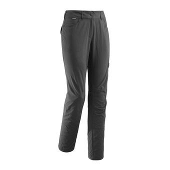 Pantalon femme ACCESS asphalte