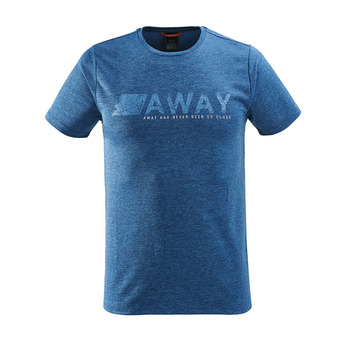 Lafuma SHIFT - Tee-shirt Homme sky