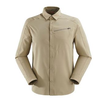 Lafuma SKIM - Camisa hombre sand