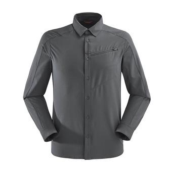 Lafuma SKIM - Camisa hombre carbone grey