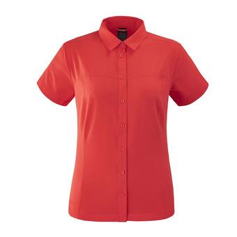 Camisa mujer SKIM poppy