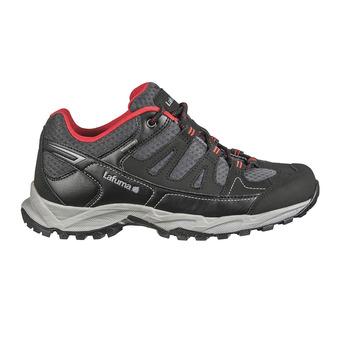 Lafuma LAFTRACK - Chaussures randonnée Homme black/dark grey