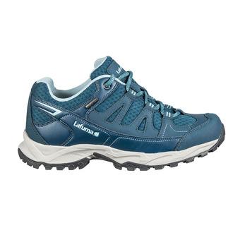 Lafuma LAFTRACK CLIMACTIVE - Zapatillas de senderismo mujer legion blue