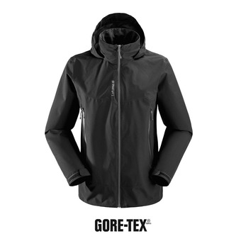 Lafuma WAY ZIP-IN GTX - Veste Homme black
