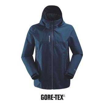 Veste - WAY GTX ZIP-IN JKT M Homme ECLIPSE BLUE